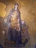 Madonna and child, Ayasofya