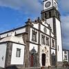 Igreja Matriz - the main church in Ponta Delgada