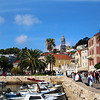 A Day on the Glorious Island of Hvar, Croatia