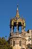 La Rotunda, Barcelona