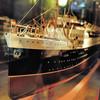 Museu Marítim - Bateau Magallanes