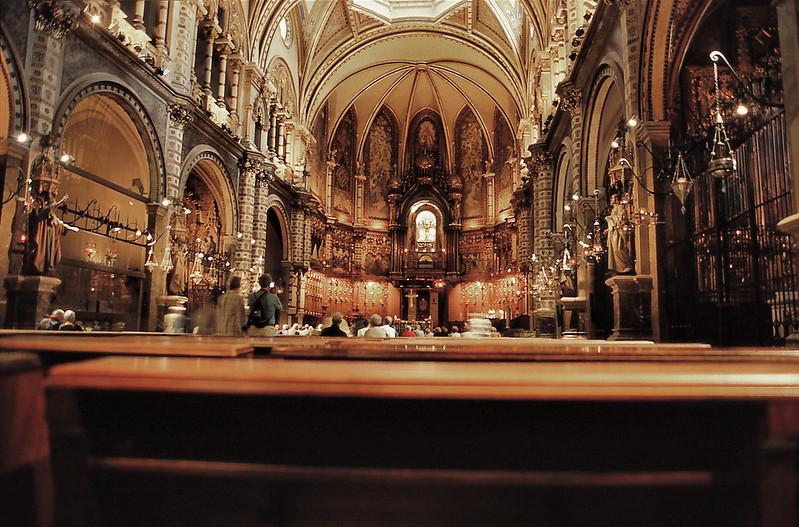 Catalogne (Espagne)<br /> Septembre 2006<br /> Nikon F80<br /> Sigma 24-70mm - 70-300mm