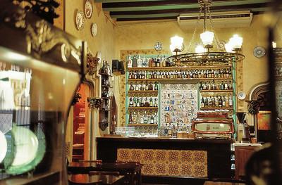 Bar 4 Cats