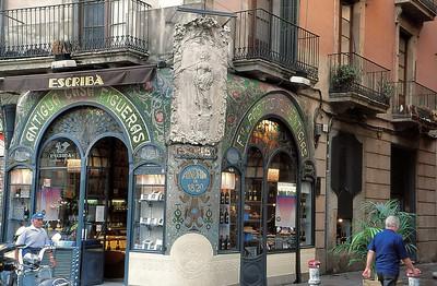 Ramblas - Boutique Antigua Casa Figueras