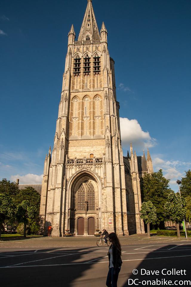 Belfrey, Ypres