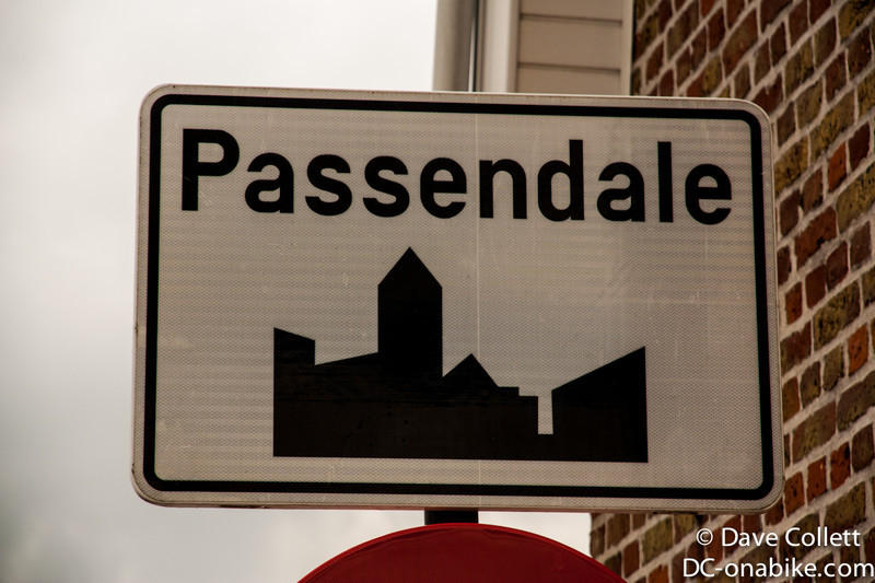 Town of Passendale