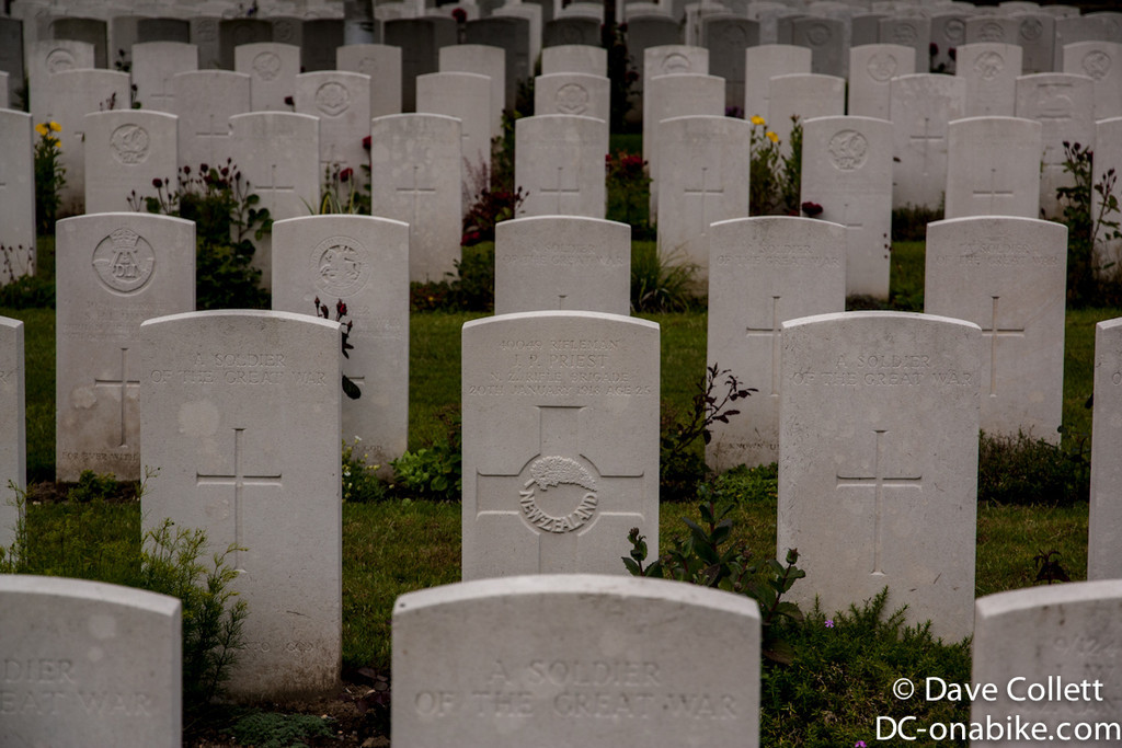 Polygon Wood Cemetery/Memorial