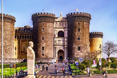 Naples 3731