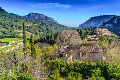 Valldemossa Mallorca 4375