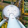 The Atomium - Brussels