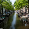 Did you know there are more canals in Amsterdam then in Venice?