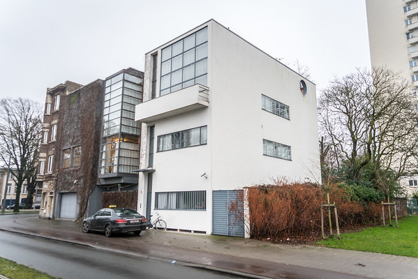 The Architectural Work of Le Corbusier: My 319th UNESCO World Heritage Site
