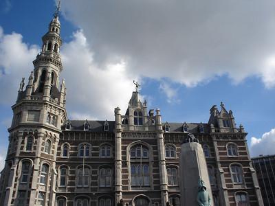 Loodswezen, Antwerp (Antwerpen) - Belgium.
