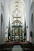 Antwerp - Cathedral - Altar
