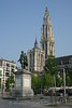 Antwerp - Cemetery Square