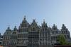 Antwerp - Guild Houses on Grott Square