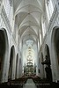 Antwerp - Cathedral - Nave