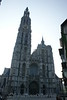 Antwerp - Cathedral 1