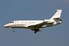 OO-GML Dassault Falcon 2000EX EASy c/n 75 Brussels/EBBR/BRU 31-05-09