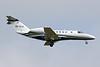 OO-CLA Cessna 525C Citation Jet 4 c/n 525C-0234 Frankfurt/EDDF/FRA 07-06-19