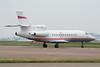 OO-ACT Dassault Falcon 900C c/n 194 Amsterdam/EHAM/AMS 31-05-08
