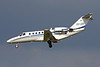 OO-CIV Cessna 525A Citation Jet 2 c/n 525A-0206 Brussels/EBBR/BRU 31-05-09