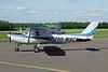 "OO-WAC Reims-Cessna F.150M c/n 1250 <a href=""https://www.ctaeropics.com/search#q=c/n%201250"">1250 </a> Namur/EBNM 11-06-21"