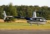 OO-KMN Robinson R44 Raven II c/n 11132 Zoersel/EBZR 18-08-12