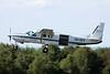 OO-SEX Cessna 208B Caravan c/n 208B-0773 Spa/EBSP 03-09-16