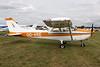 OO-VRE Reims-Cessna F.172M c/n 1287 Schaffen-Diest/EBDT 16-08-14