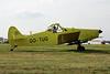 OO-TUG Piper PA-25-235B Pawnee c/n 25-4088 Schaffen-Diest/EBDT 13-08-16