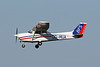 OO-MUA Reims-Cessna F.172N c/n 1801 Liege/EBLG/LGG 31-10-20