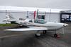 OO-JMB Vanessa Air VL-3 Evolution c/n VL-3-187 Pontoise/LFPT/POX 03-06-16