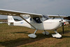 OO-E87 B & F Technik Funk Fk.9 Mk IV c/n 263 Schaffen-Diest/EBDT 12-08-07