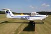 OO-DFK Piper PA-38-112 Tomahawk c/n 38-79A0004 Spa-La Sauveniere/EBSP 04-08-07