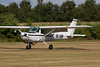 OO-KWP Cessna 152 c/n 152-85995 Hasselt-Kiewit/EBZH 29-08-09