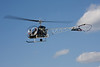 OO-FBL Agusta-Bell 47G-2 c/n 111 Hasselt-Kiewit/EBZH 29-08-09