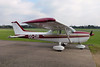 OO-CIR Cessna 172N c/n 172-73282 Genk-Zwartberg 12-03-12