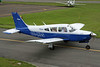 OO-MLS Piper PA-28R-200 Cherokee Arrow II c/n 28R-7335221 Spa-La Sauveniere/EBSP 08-07-07