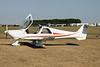 OO-F33 Dyn'Aero MCR-4 Pick Up c/n 79 Blois/LFOQ/XBQ 02-09-18