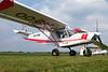 OO-G99 Zenair CH.701 STOL c/n 7-8038 Hasselt/EBZH 27-08-17