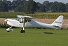 OO-F65 B&F Technik FK-9 c/n 334 Baisy-Thy/EBBY 06-09-20