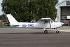 OO-TMD Reims-Cessna F.152 c/n 1513 Namur/EBNM 03-09-17