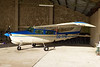 OO-TPA Cessna T.210N Turbo Centurion c/n 210-64604 Genk-Zwartberg/EBZW 02-02-12