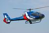 OO-PAT Eurocopter EC.130B4 c/n 4276 Schaffen-Diest/EBDT 12-08-12