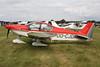 OO-CJD Robin HR.200-120B Ecole c/n 255 Schaffen-Diest/EBDT 16-08-14