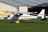OO-H87 B & F Technik FK-9 ELA c/n 480 Baisy-Thy/EBBY 06-09-20