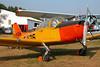 OO-MSH (E-26) Fokker S.11-1 c/n 6269 Leopoldsburg/EBLE 11-08-03
