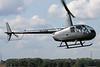 OO-VDM Robinson R44 Raven II c/n 12063 Namur/EBNM 02-09-17