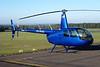 OO-RAZ Robinson R44 Raven II c/n 12613 Spa-La Sauveniere/EBSP 23-10-11